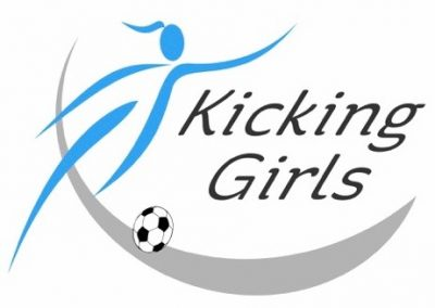 Kicking Girls