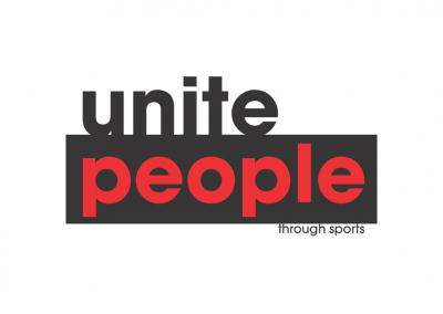 Unite people through sports